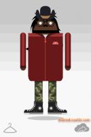 Androidify - 作個屬於你的Android