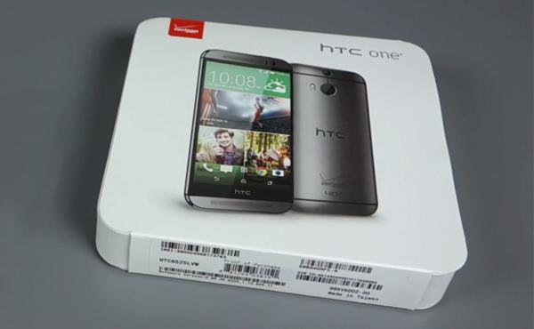 新 HTC One 包裝盒有驚喜內容: 首次開箱影片公開 [影片