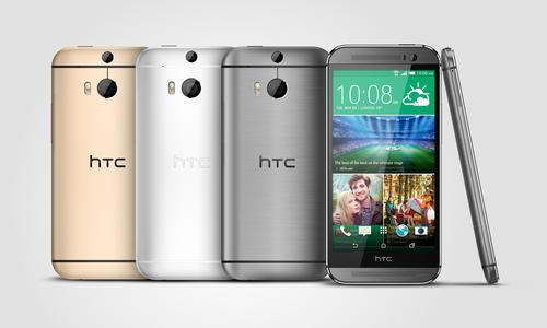 HTC One (M8) 首支國際版廣告推出...blah blah blah...