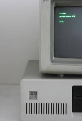 微軟將讓 MS-DOS、早期 Word for Windows 原始碼入土為...啊!是收入博物館典藏...