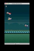 遊戲開發引擎 Flambe 現亦支援 Firefox OS