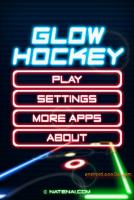 Glow Hockey - 炫光空氣曲棍球