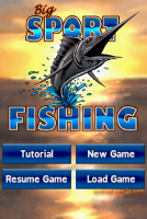 Big Sport Fishing 3D - 小心扭傷手腕的釣魚遊戲