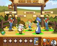 西部拓荒再啟動!《The Oregon Trail》內含多種獨立玩法 預計 2 月份登場