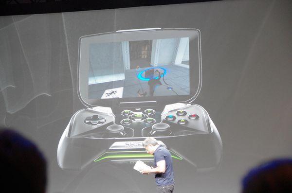 GTC 2014 : NVIDIA 宣布與 Valve 合作,將傳送門移植到 Shield
