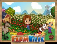 《FarmVille》中文版等級暴衝!玩家喜怒反應不一