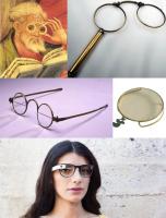潮智慧眼鏡將來來? Google Glass 宣布與擁有雷朋 Oakley 的 Luxottica 戰略合作
