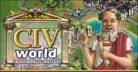 湊滿5人以上才有資格 文明帝國臉書版《CIV world》開始測試