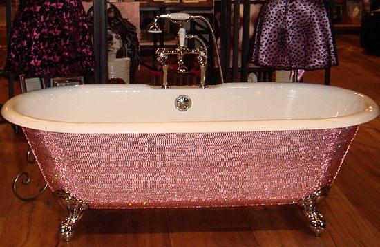有這種浴缸  要我躺到長 XX 都願意阿!