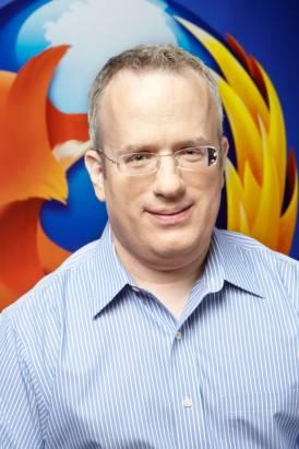 美商謀智 (Mozilla) 任命 JavaScript 發明人 Brendan Eich 為新任執行長