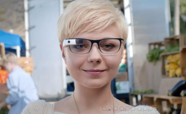 智能眼鏡不再「宅」: 2 大著名型格品牌將推Google Glass