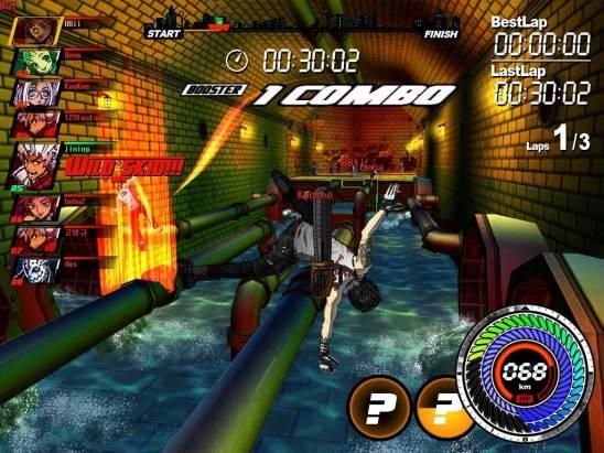 戀愛追逐遊戲《愛跑團》遊戲特色、系統深度剖析
