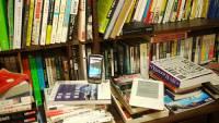 2011年看過的書:35本