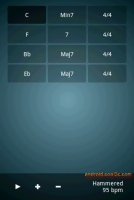 Chordbot - 精通和弦奧義就靠它