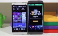 發佈前最後流出: 新舊 HTC One 超清晰詳細比拼 [影片]