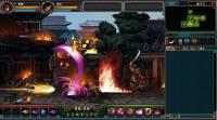 《橫版三國》網頁橫向格鬥遊戲 強調宛若街機般連技打擊感