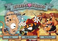 《Pirates Love Daisies》娘砲海賊保護雛菊!Html5 技術新體驗