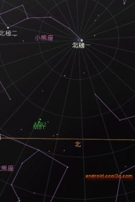 五個天文星象迷必備軟體