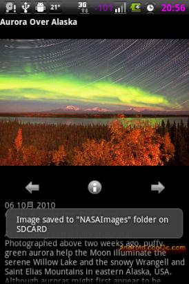 NASAImages - 太空總署給你好圖片