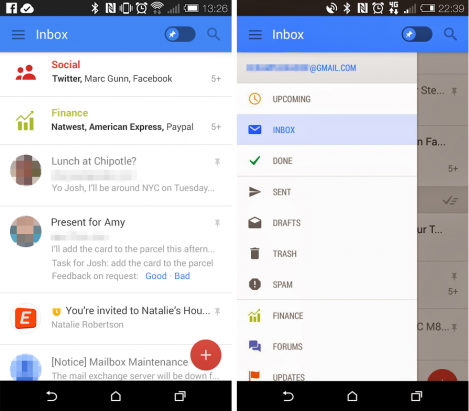 Android 將推全新設計, Google 呼籲所有 Apps 跟隨