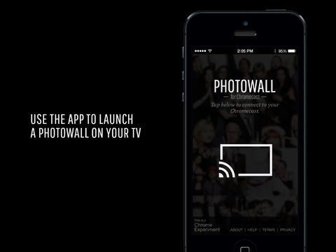 """Google推新App: """"Photowall"""" 創新好玩的看相新方法 [影片]"""
