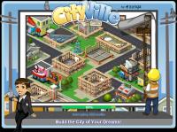 《CityVille》推出短短 8 日玩家突破 600 萬人