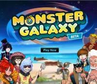 《Monster Galaxy》給你超可愛的怪物對決