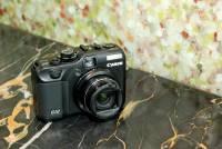 Canon 高階消費型數位相機 G12