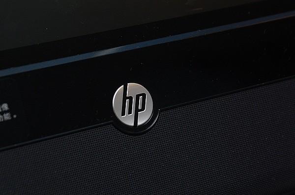 HP TouchSmart 310 觸控一體成型電腦