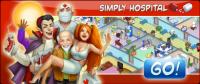 《Simply Hospital》瘋狂惡搞 中文版本即將推出
