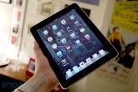 WiFi 版 iPad 終極大評測!