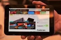 Samsung Galaxy Tab 平板電腦測試心得(一)