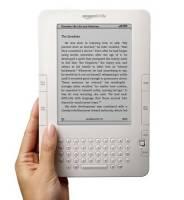 小薑雜談:電子書與電子書閱讀器