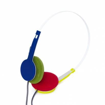 口愛的彩色耳機 Urbanears,聽音樂也能看起來很青春!