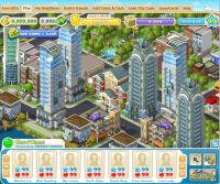 Zynga推出3D引擎城市建設遊戲《CityVille》預計年底前上線