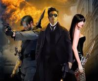 中文版本黑幫遊戲 混入《黑手黨》角逐臉書扛壩子