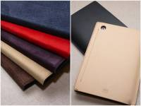 讓3C配件也能像精品一樣超有質感-alto手工皮革iPad mini保護套
