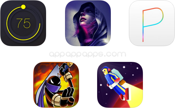 [5/6] iPhone / iPad 限時免費及減價 Apps 精選推介
