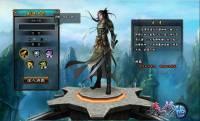 全台首款橫向卷軸RPG網頁遊戲《夢幻修仙》