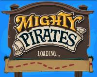 這一次打真的了!《Mighty Pirates》主打暴力海賊戰爭