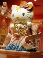 Hello Kitty 主題樂園,威度直比迪士尼樂園