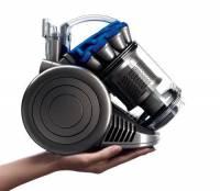 Dyson City 輕巧吸塵器,真的可以窩在手上?