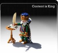 目前博客邦4+1個很棒的內容網站