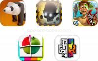 [24 3] iPhone iPad 限時免費及減價 Apps 精選推介
