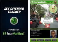 一個御便當換妳的安全,讓女孩們安心生活的軟體 - Sex Offender Tracker