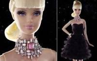 鑽石是女孩的好朋友,身價九百萬的芭比來募款了