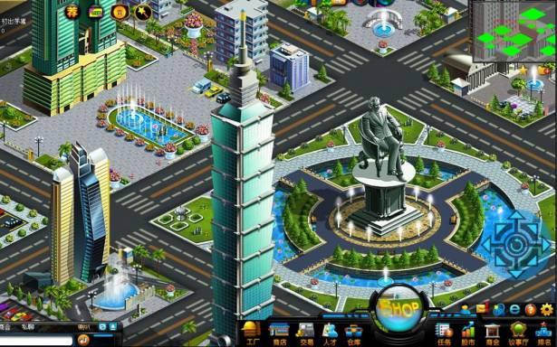 模擬經營遊戲《超級富豪》讓你一秒鐘幾百萬上下