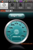 Speed Test - 測試網路速度最佳工具