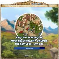 臉書版工人物語《The Settlers : My City》開跑啦!