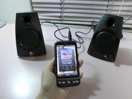 羅技 Z130、Z205 喇叭動手玩